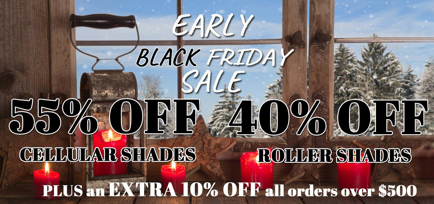 Up to 55% OFF Plus an EXTRA 10% for Early Black Friday!