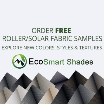 FREE Roller Fabric Samples
