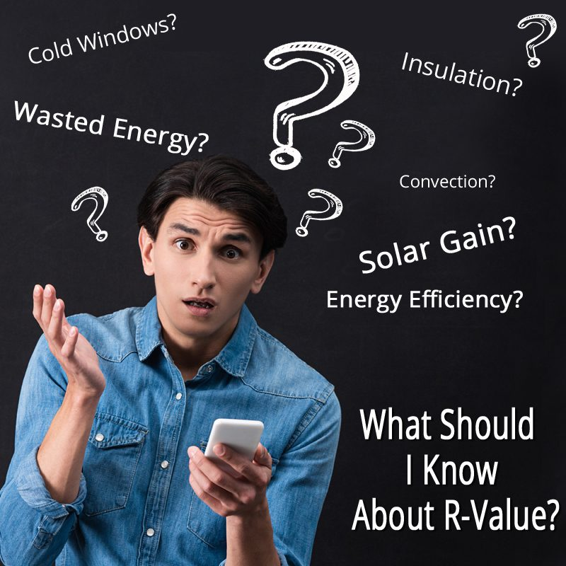 Cellular Shades Insulation and R-Value